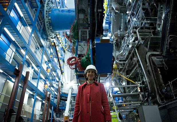 """Resultado de imagen de Protestas y manifestaciones en la inauguración del LHC"""""""