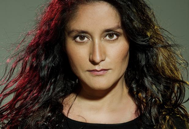 Catalina Saavedra Nude Photos 59