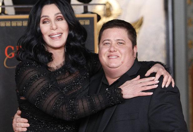 Hija De Cher Es Ahora Un Hombre Emol Fotos
