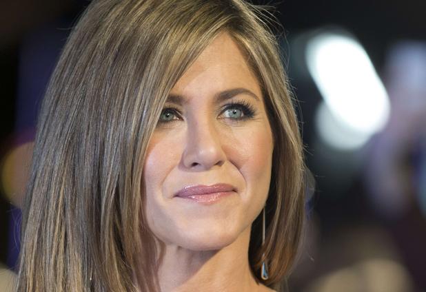 FOTOS Jennifer Aniston está furiosa con los paparazzi