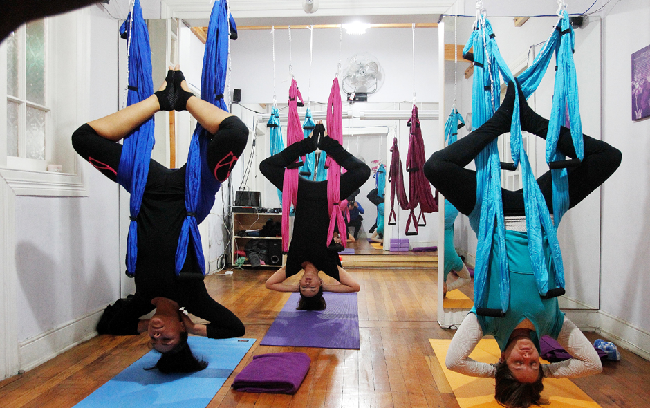 yoga nunoa barato