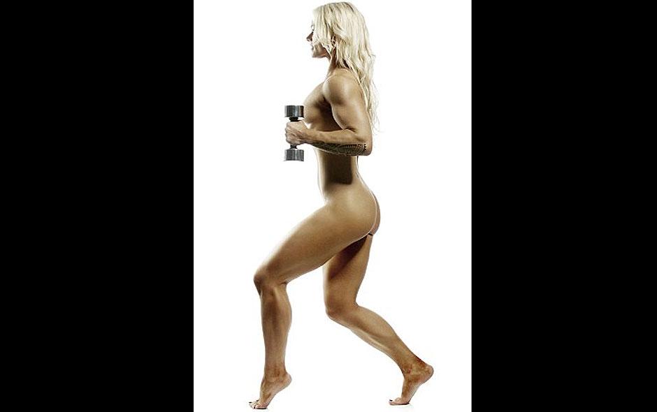 Atletas hombres desnudos deportistas matones desnudos