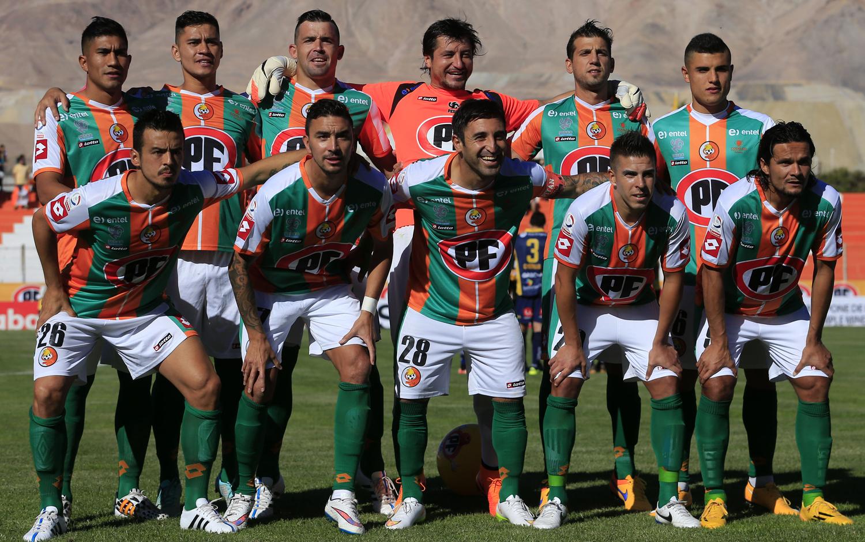Cobresal se corona campeón del fútbol chileno | Emol Fotos